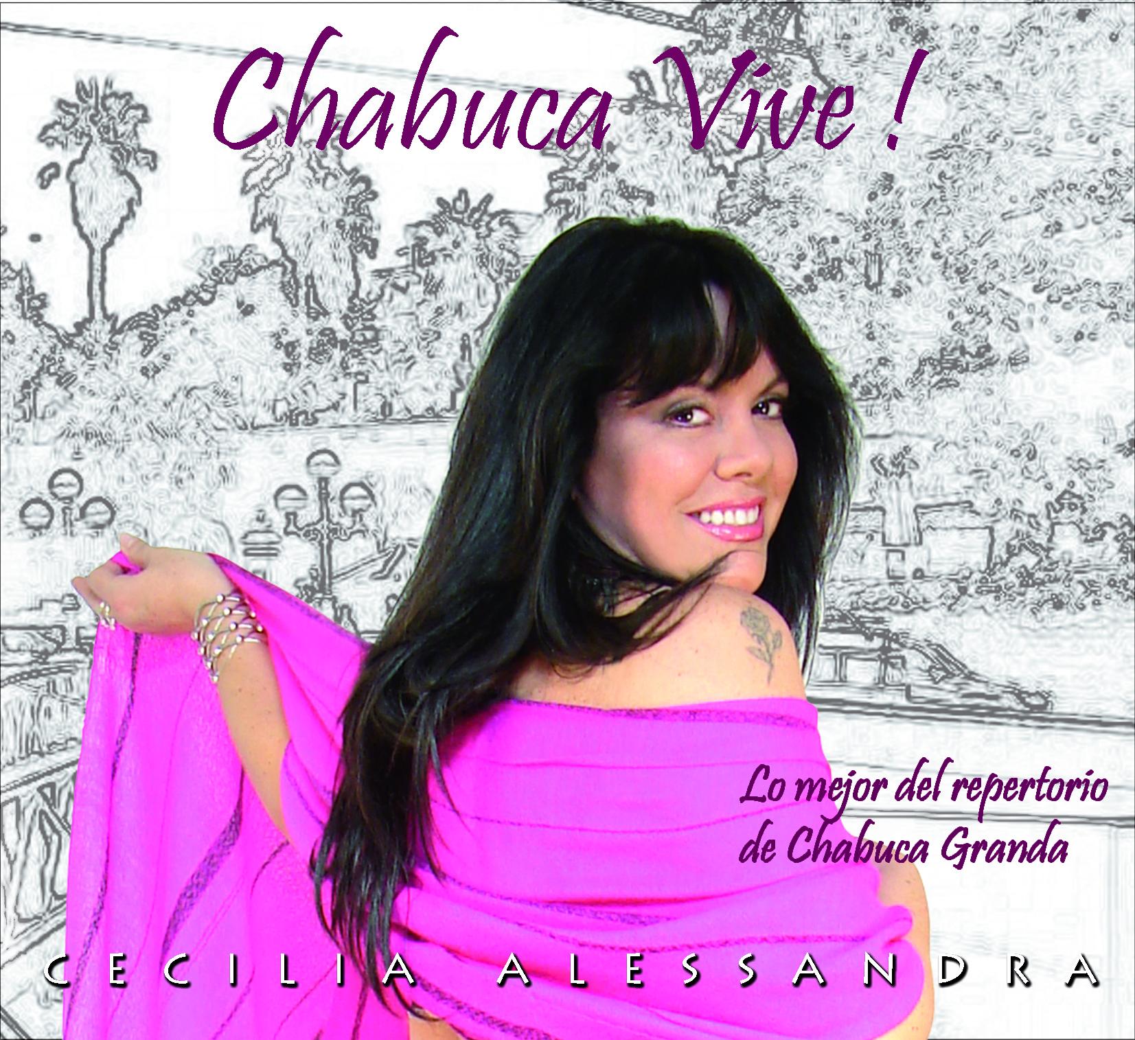 Chabuca Vive